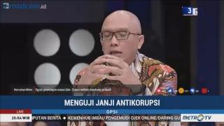 Download Video OPSI - Menguji Janji Anti Korupsi MP3 3GP MP4