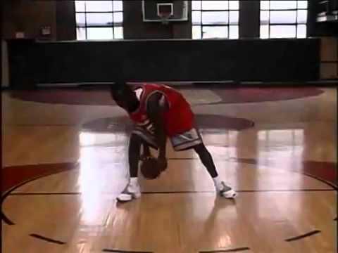 Дриблинг и ведение мяча в баскетболе. Стритбол от Alimoe