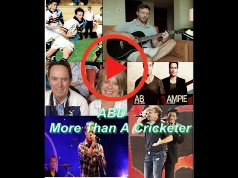 AB De Villiers: More Than A Cricketer. Some Interesting Facts About ABD. ABD's Personal Life.