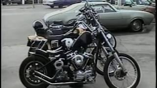 Santa Rosa Tattoos & Blues 1998