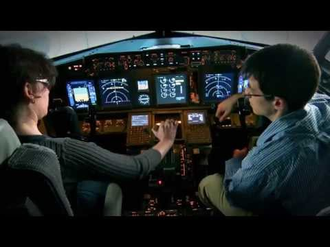 Can a kid land an airliner? (FREEview 203)