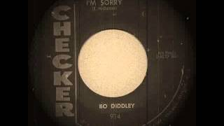 Watch Bo Diddley Im Sorry video