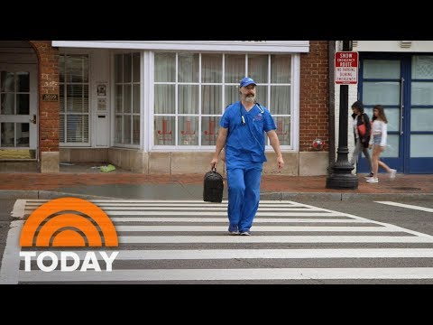 Meet The Doctor Who Only Makes House Calls | TODAY