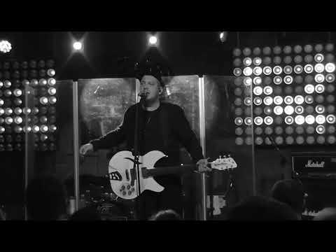 Сергей Бобунец - Пока танцуют ангелы (live 2017)