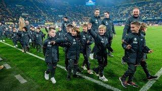 El alma del Villarreal CF