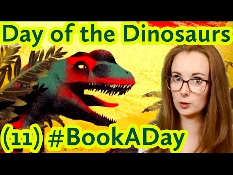 Day of the Dinosaurs by Steve Brusatte and Daniel Chester: Children