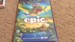 Little Einsteins: Rocket's Firebird Rescue and Epic DVD Unboxing