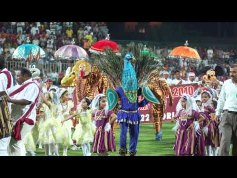 QIFF (Qatar Indian Football Forum) Promo 2013 ... Malayalam Version...