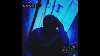Khxos - Bomm - June 2017