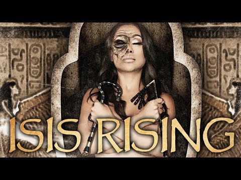 Isis Rising: Curse Of The Lady Mummy (English, Horror Film, HD, Free Full Movie) Watch Online