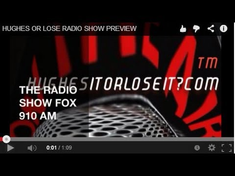 RADIO SHOW PREVIEW