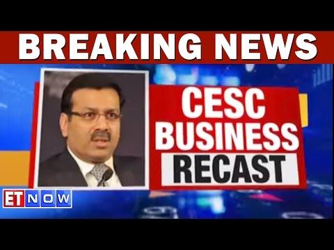 CESC Approves Arrangement With Units