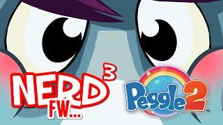 Nerd³ FW - Peggle 2