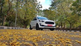 Ford Figo Value for Money Variant | Petrol & Diesel thumbnail