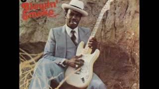 Smokey Wilson - 44 Blues