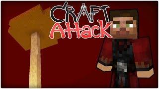 Unsere automatische Pilzfarm - Craft Attack 5 - #21 - Balui - Minecraft Let´s Play Deutsch