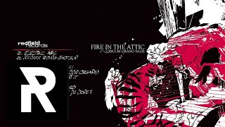 02 FIRE IN THE ATTIC - Senses Riding Shotgun