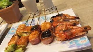 Yakitori Daitokyo Japanese Restaurant Jupiter Street Makati By Hourphilippines.com