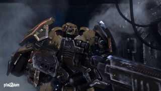 Правила Войны ® Победа Достойна Смерти - VFX брейкдаун от Plarium Games