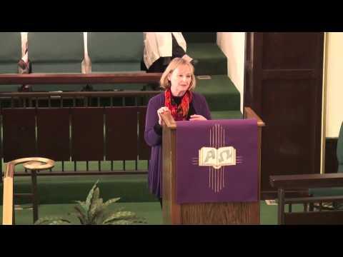 march 23rd sermon