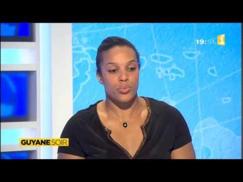 ITW Lucie Decosse tournée dieux de l'Olympe