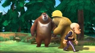 Смотреть Лучший Популярный Мульт, Медведи Соседи, серия 25  все серии  онлайн  смотреть