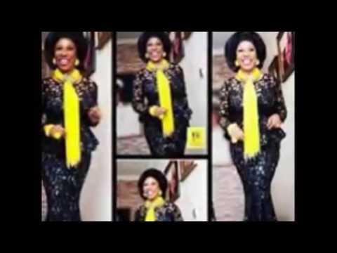 ASTONISHING Styles for African ladies - Ankara Aso EBI Latest Fashions