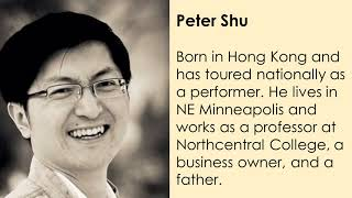 Peter Shu: Stories from Our Neighborhood