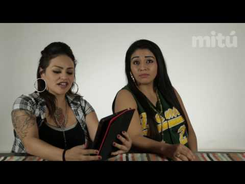 Cholas Talk CHOLA FASHION | mitú from YouTube · Duration:  2 minutes 6 seconds