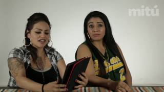 Cholas Talk Chola Fashion | mitú