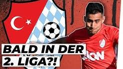 Türkischer Klub in der 2. Bundesliga?! |Analyse
