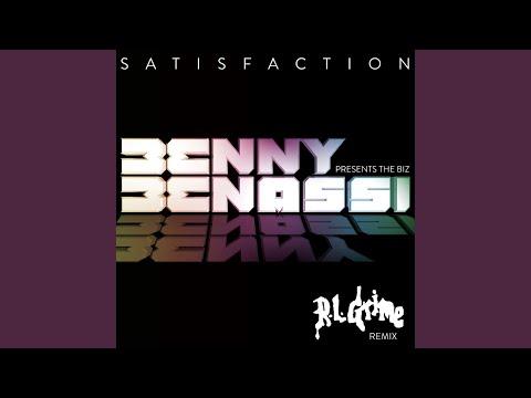 Satisfaction RL Grime Remix