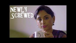 Newly Indian Lonely Wife | Hindi Short Film