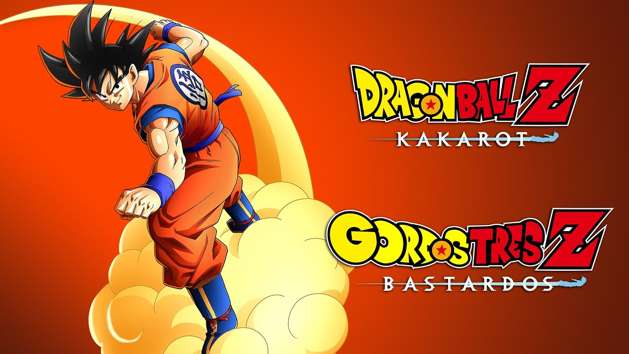 Reseña Dragon Ball Z: Kakarot | 3GB