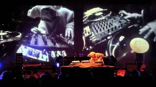 Kid Koala - Drunk Trumpet