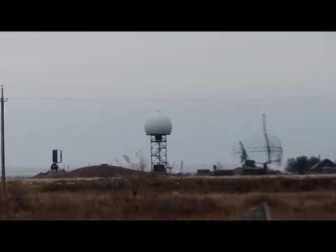 Домбаровский аэродром и