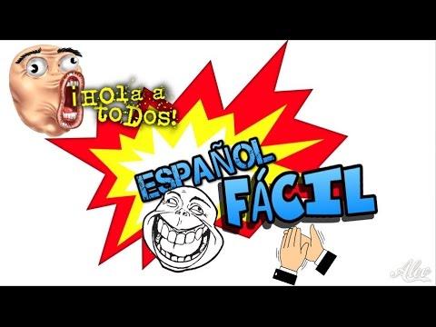 Sonidos y Letras del español