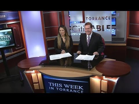 This Week In Torrance 42.17 HD - Torrance CitiCABLE - November 2 - 9, 2017