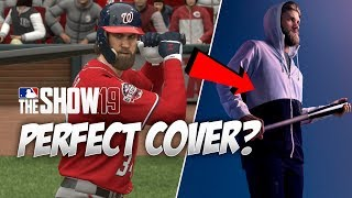 5 Reasons Why Bryce Harper is the PERFECT MLB The Show 19 Cover