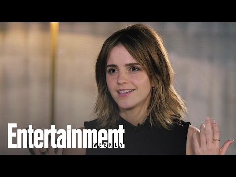 Thumbnail: How Emma Watson Changed Belle's Backstory In 'Beauty And The Beast' | Entertainment Weekly
