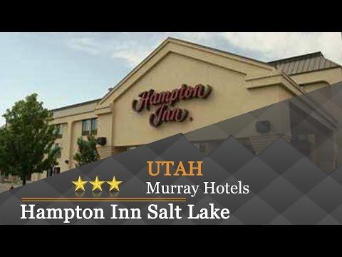 Hampton Inn Salt Lake City/Murray - Murray Hotels, Utah