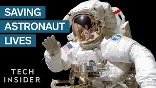 Why Are NASA Spacesuits White?