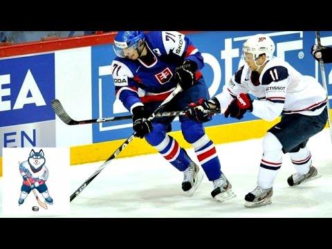 Хоккей. Венгрия - Франция. ЧМ