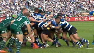 Round 22 Round Up - Aviva Premiership Rugby 2017/18