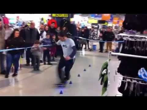 Decathlon Casoria - Somma Skating School