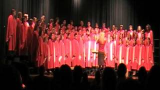 Steal Away by BHS Concert Choir