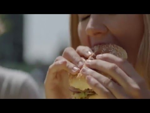 How to Eat Your Own Face: A Look Inside Creative Food Advertising