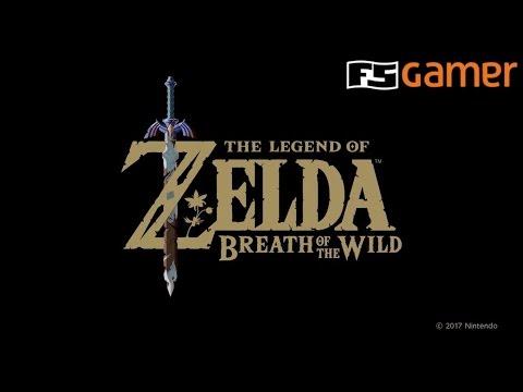 Vídeo análisis de The Legend Of Zelda: Breath of The Wild