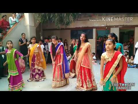 I Love My India Group Dance Choreography [ AKASH_DAS ] [ THE_TOOFAN ]