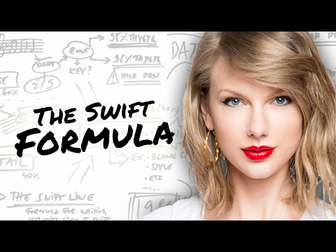 How Taylor Swift Writes Melodies | Holistic Songwriting